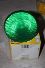 GENERAL ELECTRIC - Spot Ampoule reflecteur Flood Par 38 - 80w -  vert neuf