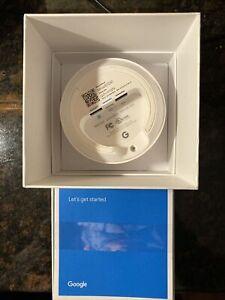 Google Nest Wifi Mesh router ac-1304 Read description