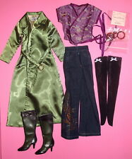"Madame Alexander - 2004 CISSY & the City 21"" Fashion Doll Outfit"