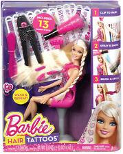 Barbie-cheveux tatouages doll-BDB19 ** ** cadeau idéal