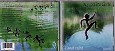 OSAMU KITAJIMA Beyond the circle CD CyberOctave COCD 2002 Japan Prog New Age