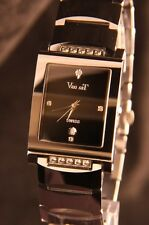 Men's Tungsten Watch - Manifest by Van saT
