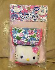 Original Sanrio Hello Kitty protectores de engranajes Automático
