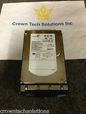 SEAGATE ST373453LC 73GB 15K U320 SCSI HARD DRIVE WITH TRAY NEW !!