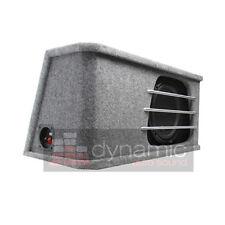 JL AUDIO HO110RG-W3v3 Loaded Subwoofer High Output Box w/10W3v3 Subs 1,000W New