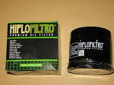 Ölfilter Hiflo Triton Supermoto 450 R  *NEU*