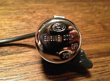 NOS CEV TWO POSITION KILL / TOGGLE SWITCH SACHS BENELLI GARELLI TOMOS PUCH MOPED