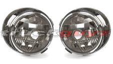 96-05 Freightliner Century Inner Head Light DIAMOND PR