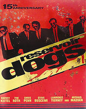 Reservoir Dogs (Dvd, 2006, 15th Anniversary, 2 Disc Special Edition, Widescreen)