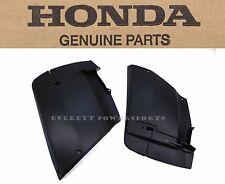 Honda Left Right Splash Mud Flap Guards TRX500 Foreman Rubicon (See Notes) #O132