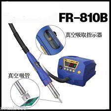 1 PCS NEW Hakko FR-810B Hot Air Rework Station 220V 1100W
