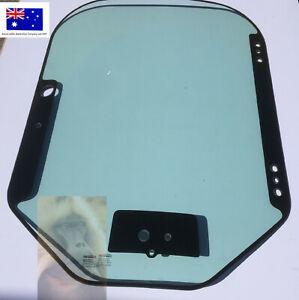 Cabin Front Door Glass fits Bobcat T630 T650 T740 T750 T770 T870 7120401 NEW