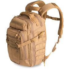 First Tactical especialista de medio día Militar Ejército Mochila Morral Pack Coyote