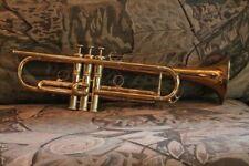 Trumpet - Kanstul 1601 Tim Wendt model