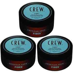 American Crew Fiber 85g x 3