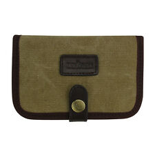 Tourbon Rifle Cartridges Pouch Ammo Holder Bullets Hunting license Wallet Bifold