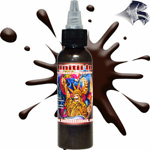 Infinitii 2oz Tattoo Ink - Pick One Color