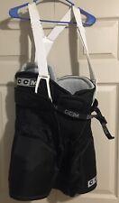 CCM Tacks 852 Hockey Pants Junior XL Black