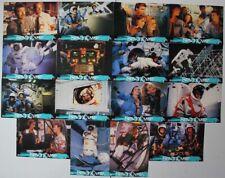 Spacecamp sci fi German lobby card set 16 Lea Thompson