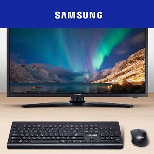 SAMSUNG Wireless Keyboard Mouse Set SRP-9400B Superior Optical Korean keyboard