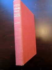 PULASKI PLACE by Ruth Tabrah RARE LIKE NEW Poles in America 1st Edition 1950 HC