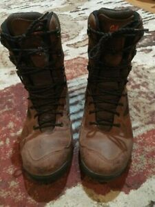 Cabela's MEINDL Ultralight GORE-TEX Insulated Hunting Boots