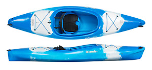 Fiesta Recreation - Islander Kayak