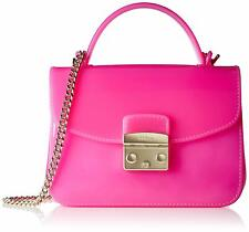 Furla 219927 Meringa Candy Clutch Bag Handbag Shoulder Bag Crossbody Sale