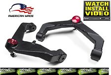 2000-2010 Hummer H2 Heavy Duty Upper Control Arms Lift Kit Zone Offroad C2300