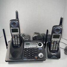 PANASONIC KX-TG6500 2-Line Cordless Phone System