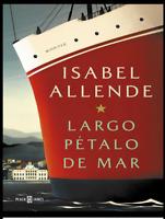 """LARGO PETALO DE MAR""""""""ISABEL ALLENDE"""""""" !!LIBRO EN DIGITAL ENVIO ONLINE"""