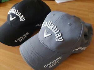 2 Callaway Epic Golf Tour Caps