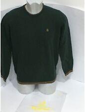 Maglione Verde Refrigiwear