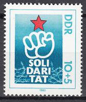 DDR 1980 Mi. Nr. 2548 Postfrisch ** MNH