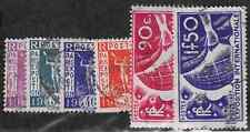 France #315-20 Used 35% of SCV $14.50  **FREE Domestic SHIPPING**