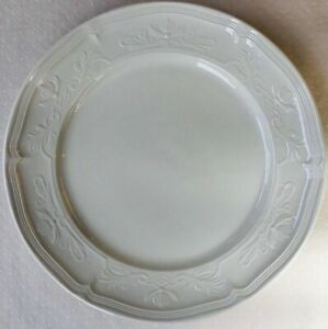 "Villeroy & Boch CORTINA 2000 Service Plate (Charger) 11.25"" Diameter"