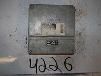 2005 05 SCION XB AT COMPUTER BRAIN ENGINE CONTROL ECU ECM MODULE