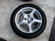 OZ Racing Wheels with Tyres 4 Number of Studs