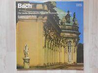 Schallplatte  ST33 vinyl  Johann Sebastian .Bach