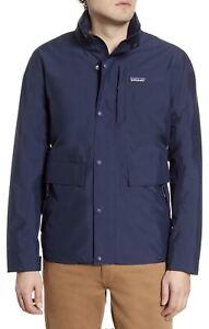 Patagonia Men's Jacket Blue Light Storm SIzes M,L,XXL 48% OFF  $249