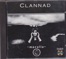 Clannad-Macalla cd album