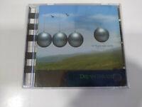 Dream Theater Octavarium Eu Edition Atlantic CD - 2T