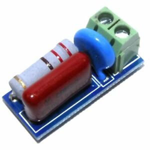 3pcs LC Technology RC Amortisseur Module LC-Power-RC Emf Interférence