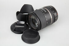 Tamron AF 28-300mm f/3.5-6.3 PZD Di VC Lens for Canon EOS EF Mount, A010