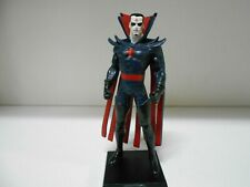 MCF n013 MR.SINISTER SINIESTRO (X-MEN) 12H MARVEL COMICS  EAGLEMOSS