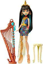 Monster High Music Class Cleo Doll