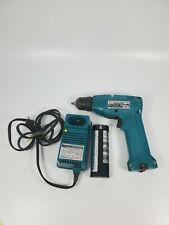 Makita 10mm 2 Speed 7.2v Cordless Drill W Battery and Fast charger