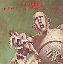 Queen - News Of The World - Remastered 180gram Vinyl LP *SEALED*
