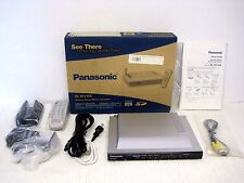 New Panasonic Wireless Camera Operating Systems Model Bl-Wv10A-Fast Shipping!