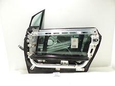 22205 Original BMW I3 I01 Tür vorne links mit Zargenverkleidung 7427333 7321813
